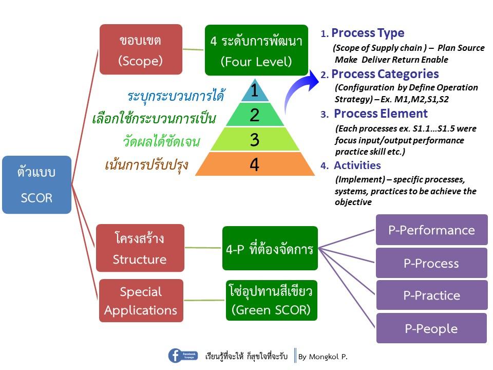 SCOR Structure-1